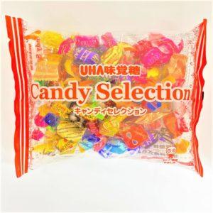 味覚糖 キャンディセレクション 280g 01