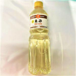 日の出 米酢 1L 01