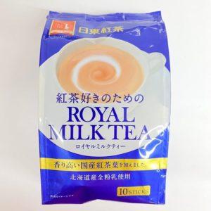日東紅茶 ロイヤルミルクティー 14g×10本 01