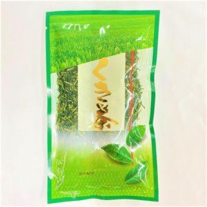 梅の園 くき茶 100g 01