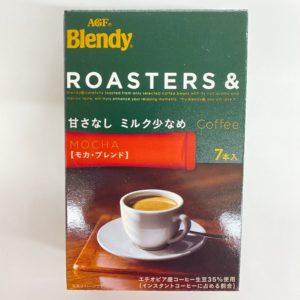 AGF ロースターズモカブレンド 5.2g×7本入 01