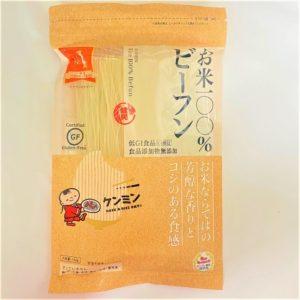 ケンミン お米100%ビーフン 150g 01
