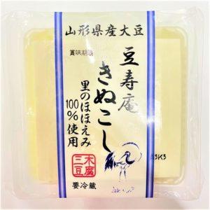 三木食品 豆寿庵きぬこし 350g 01