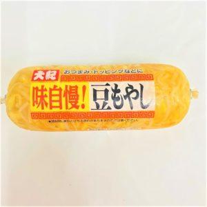 大紀食品 豆もやし 320g 01