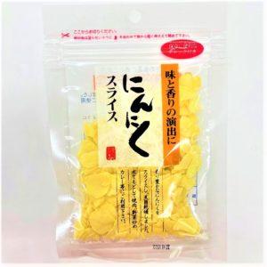 栃木屋 にんにくスライス 20g 01