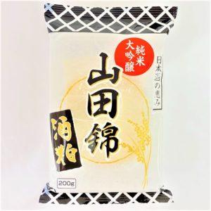 飯田フーズ 山田錦酒粕 200g 01