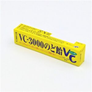 ノーベル VC3000のど飴ST 01