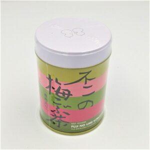 不二食品 梅こぶ茶 50g 01