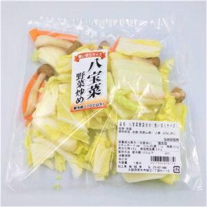 八宝菜野菜炒めセット 1パック 01