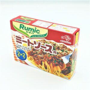 味の素 ルーミック ミートソース用 ミックス 1箱 69g 01