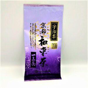 山城物産 京都和束茶一番茶 80g 01