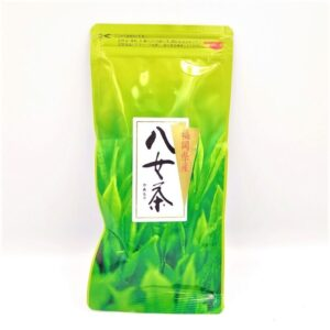 山城物産 八女茶 100g 01