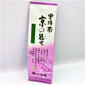 山城物産 宇治茶京の冠せ 100g 01