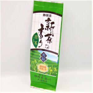 山城物産 新茶の香り秀福 100g 01