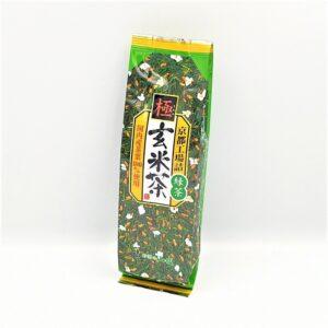 山城物産 極玄米茶 200g 01