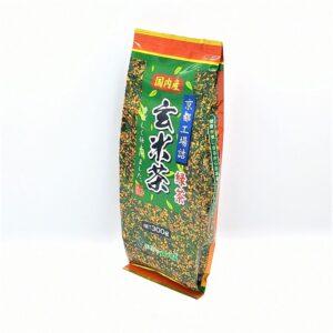 山城物産 玄米茶 300g 01