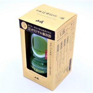 山城物産 茶師辻重行の一煎(容器付) 10g×2袋入 01