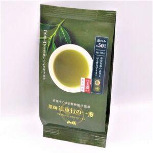 山城物産 茶師辻重行の一煎(詰替) 10g×3袋入 01
