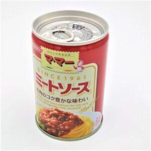 日清 ミートソース 1缶 290g 01