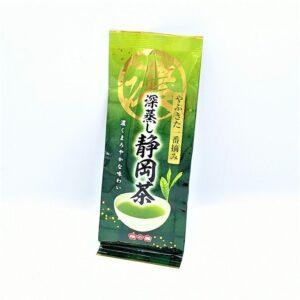 梅の園 深蒸し静岡茶 100g 01