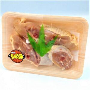 国内産 若鶏骨付きぶつ切り 1パック 01-1