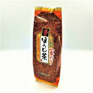 山城物産 宇治茶一番刈り 香ほうじ茶 100g 01