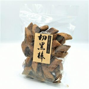 橋本製菓 切黒棒 270g 01